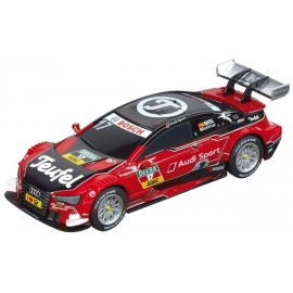CARRERA DIGITAL 143 - Teufel Audi RS 5 DTM   M.Molina, No.17