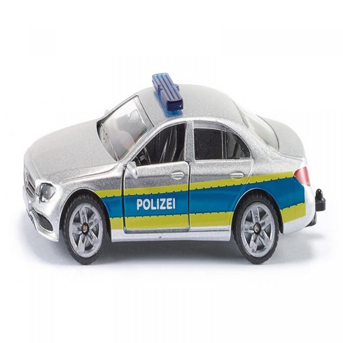 OVP Polizei-Streifenwagen Siku Super Art.1504 Neu