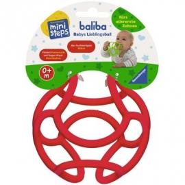 Ravensburger Spiel - baliba - Babys Lieblingsbal, rot