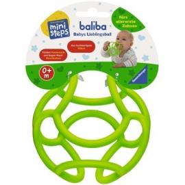 Ravensburger Spiel - baliba - Babys Lieblingsball, grün