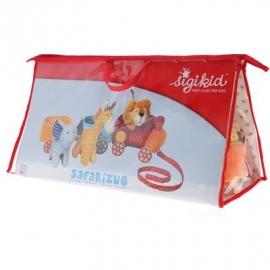 sigikid - PlayQ - Safari-Zug