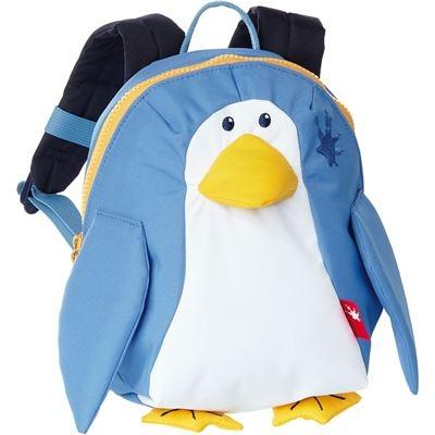 a33993372aa80 MUKK® Spielwaren Münster - sigikid - Mini Rucksack Pinguin - sigikid ...