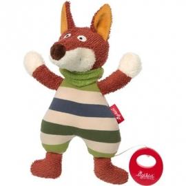 sigikid - Baby Gifts - Spieluhr Fudallo Fox