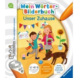 Ravensburger 006748 tiptoi® Wörter-Bilderbuch