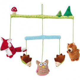 sigikid - Newborn Activity - Mobile Wald