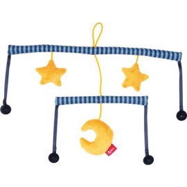 sigikid - Newborn Activity - Mobile sigimix