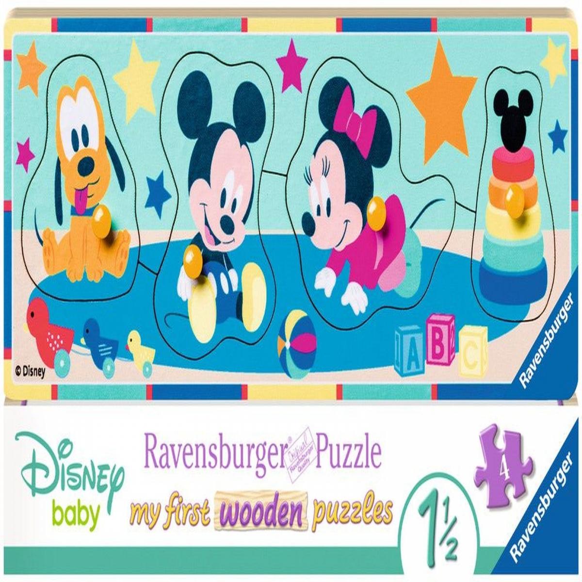 Mukk Spielwaren Münster Ravensburger Puzzle Disney Klassiker