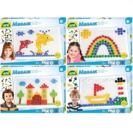 Lena - Pre School - Mosaik Set Sortiment, groß