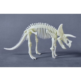 HABA® - Glow in the Dark Triceratops