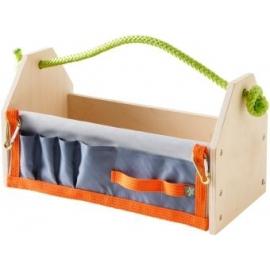 HABA® - Werkzeugkasten-Bausatz