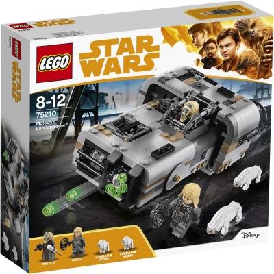 LEGO® Star Wars™ - 75210 Molochs Landspeeder