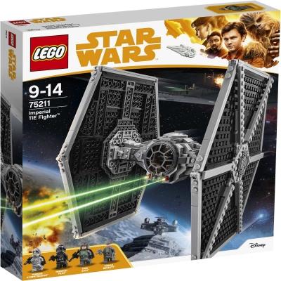 LEGO® Star Wars™ - 75211 Imperial TIE Fighter