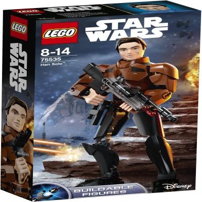 LEGO® Star Wars™ - 75535 Han Solo