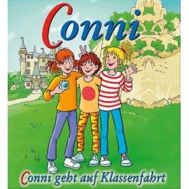 CD Conni: auf Klassenfahrt
