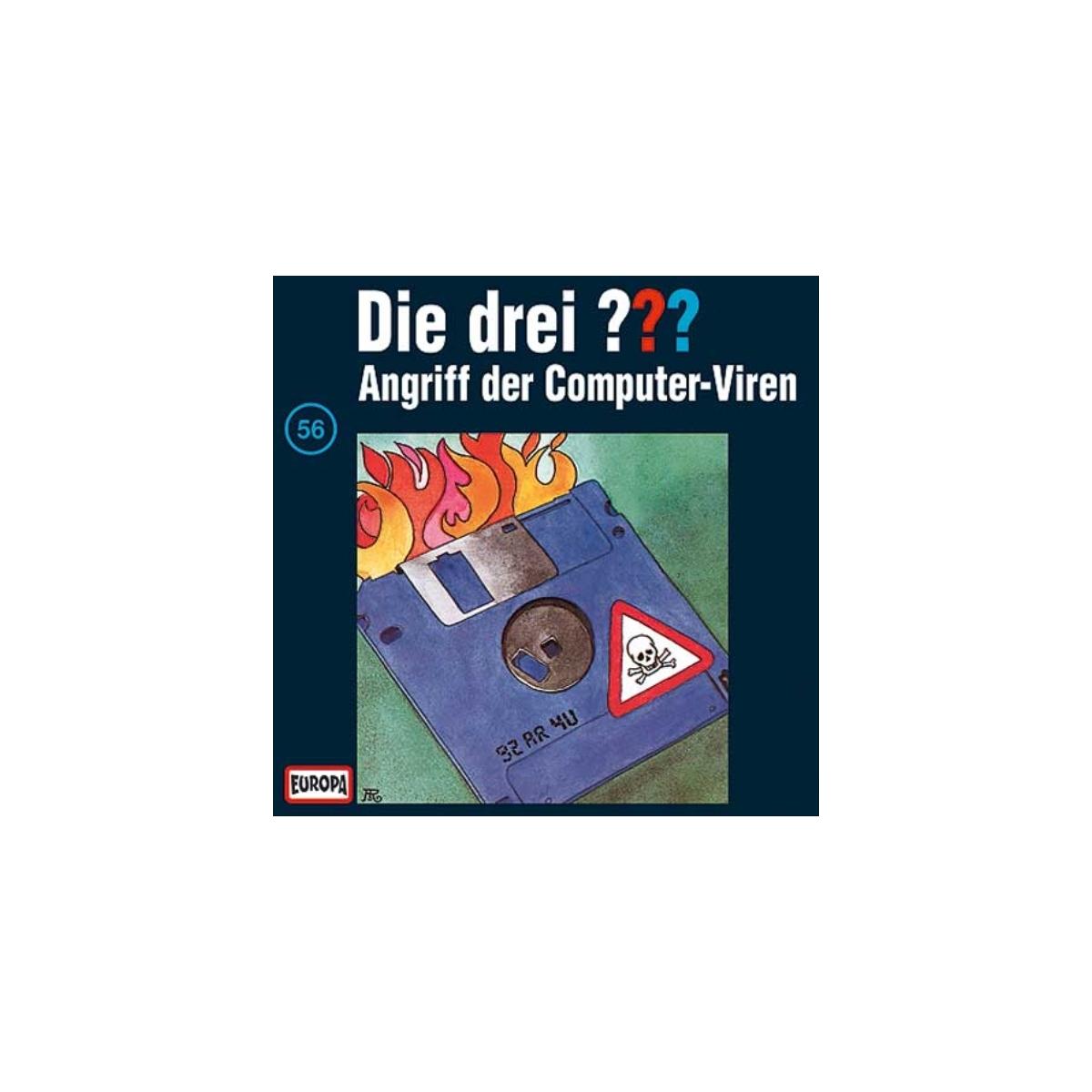 56 Sonstige Spielzeug-Artikel CD Drei !!