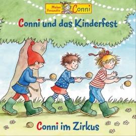 CD Conni: u.d.Kinderfest 42