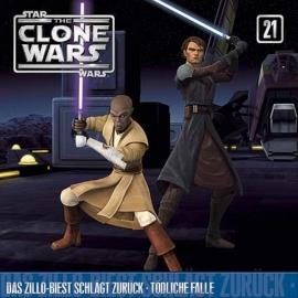 CD The Clone Wars 21