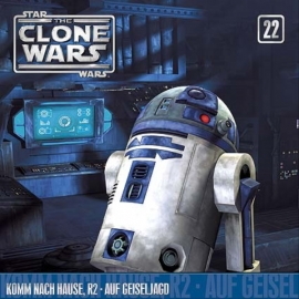CD The Clone Wars 22