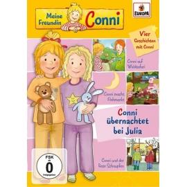 DVD Meine Freundin Conni 12