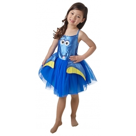 Dory Classic Tutu Dress - Child orgi. M