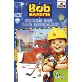 DV Bob Baumeister 12: Buddel