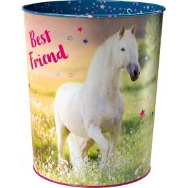 Papierkorb   Best Friend    Pferdefreunde