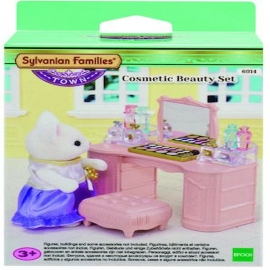 Sylvanian Families Town - Fashion Make-up Set