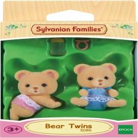 Sylvanian Families - Bären Zwillinge