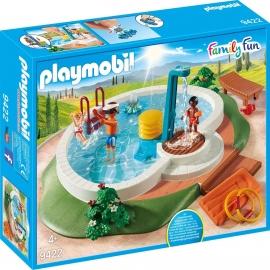 Playmobil® 9422 - Family Fun - Swimmingpool