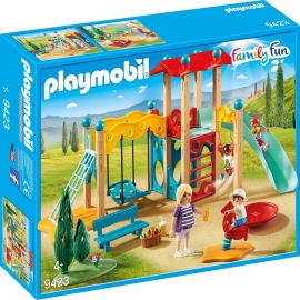 Playmobil® 9423 - Family Fun - Großer Spielplatz