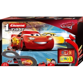 CARRERA FIRST Disney™ Pixar Cars