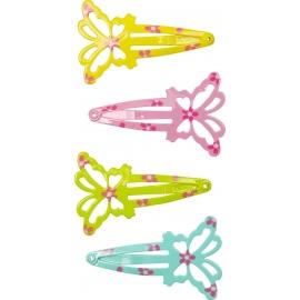 Haarclip Schmetterling  beautiful Stars