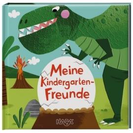 HABA® - Dinos - Meine Kindergarten-Freunde