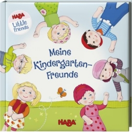 HABA® - Little Friends - Meine Kindergartenfreunde