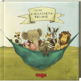 HABA® - Löwe Udo - Meine Kindergarten-Freunde