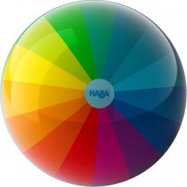 HABA® BaLeselöwen Regenbogenfarben