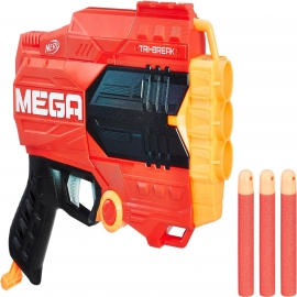 Hasbro - Nerf MEGA Tri Break