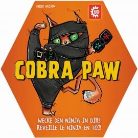 Game Factory - Cobra Paw