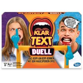 Hasbro - Hasbro Gaming Klartext Duell