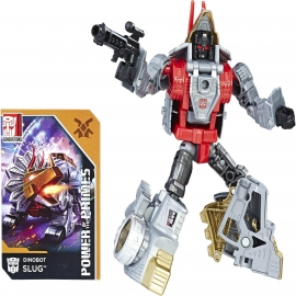 Hasbro - Transformers Generations Prime Wars Deluxe