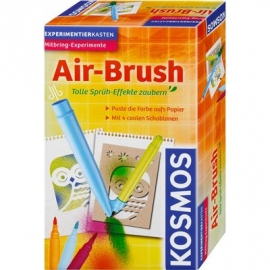 KOSMOS - Air-Brush