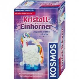 KOSMOS - Kristall Einhörner