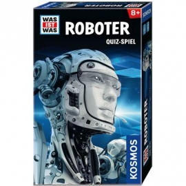 KOSMOS - Was ist was - Roboter