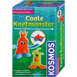 KOSMOS - Coole Knetmonster