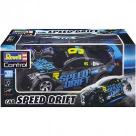 Revell Control - Drift Car Speed Drift
