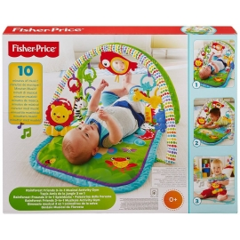 Fisher Price® - Rainforest-Freunde -in-1 Spieldecke