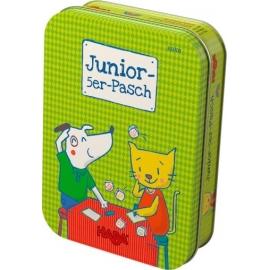 HABA® - Junior 5er Pasch