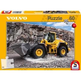 Puzzle VolvoL150H, 60 Teile