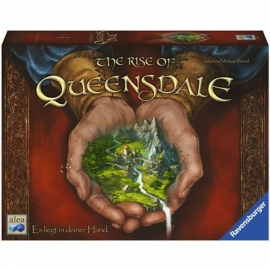 Ravensburger Spiel - The Rise of Queensdale