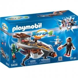 Playmobil® 9408 - Super 4 - Sykronischer Raumgleiter mit Gene